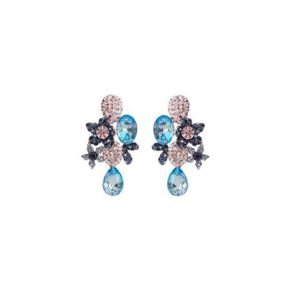 Brinco Mix Azul B7195
