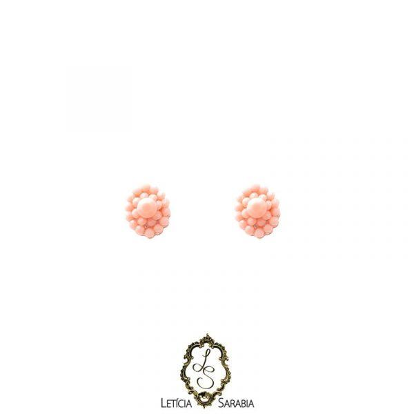 Brinco - Rosa Bebê B4479