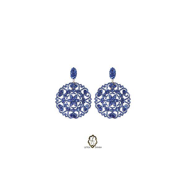 Brinco B6904-Sapphire
