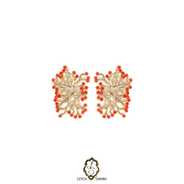 Brinco - Coral B6949