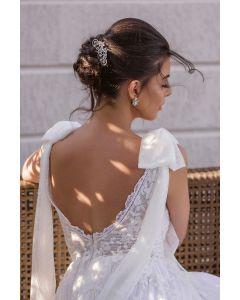 Pente de cabelo para noiva - PE50